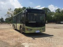 Shangrao SR6116PHEVG5 plug-in hybrid city bus