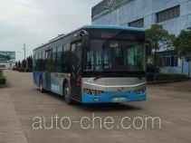 上饶牌SR6116PHEVNG1型插电式混合动力城市客车