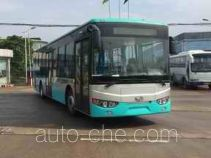 Shangrao city bus