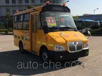 上饶牌SR6520DY型幼儿专用校车