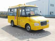 Shangrao SR6578DX1 primary school bus