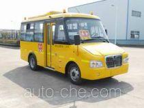 上饶牌SR6578DY1型幼儿专用校车