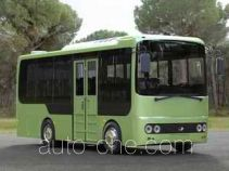 Shangrao SR6680BEVG1 electric city bus