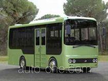 上饶牌SR6680BEVG型纯电动城市客车