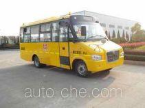 上饶牌SR6686DX1型小学生专用校车