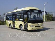上饶牌SR6760GH4型城市客车