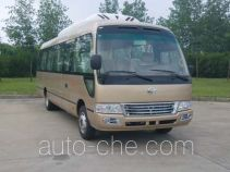 Shangrao SR6800BEV electric bus
