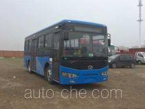 上饶牌SR6810BEVG2型纯电动城市客车