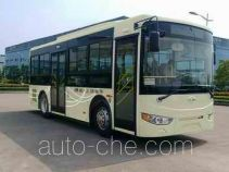 Shangrao SR6850BEVG1 electric city bus