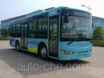 上饶牌SR6890GH型城市客车