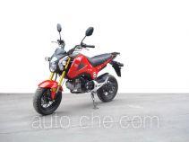 Shuangshi SS125-5A motorcycle