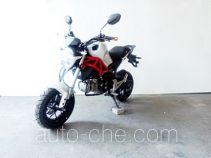 Shuangshi SS125-6A motorcycle