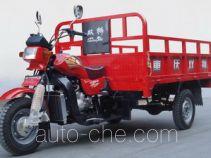 Shuangshi SS250ZH-3A cargo moto three-wheeler
