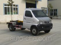 Shenwu SSD5040ZXXGD4 detachable body garbage truck