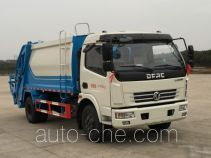 Shenwu SSD5110ZYS garbage compactor truck