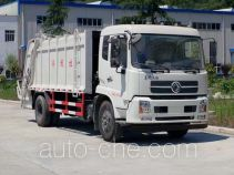 Shenwu SSD5160ZYSBX5 garbage compactor truck