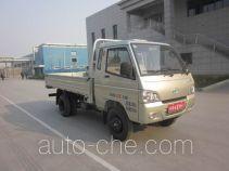 Shifeng SSF1021HBJ32 cargo truck
