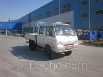 Shifeng SSF1021HBW32 cargo truck