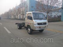 Shifeng SSF1030HCJB2 truck chassis