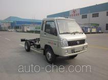 Shifeng SSF1041HDJ32-1 truck chassis