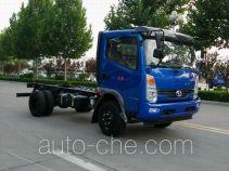 Shifeng SSF1041HDJ75 truck chassis