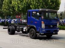 Shifeng SSF1091HHP76 truck chassis