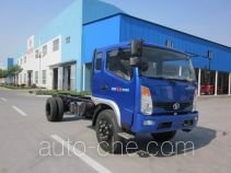 Shifeng SSF1161HJP89 truck chassis