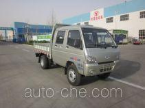Shifeng SSF3021DBW32 dump truck