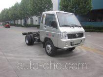 Shifeng SSF3030DCJB1 dump truck chassis