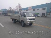 时风牌SSF3030DCJB2型自卸汽车