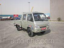 Shifeng SSF3041DDW32-1 dump truck