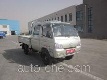 Shifeng SSF3041DDW32 dump truck