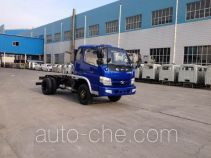 Shifeng SSF3042DDP53-2 dump truck chassis