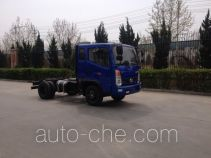 Shifeng SSF3042DDP53 dump truck chassis