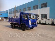 Shifeng SSF3070DGJ52-1 dump truck