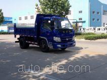 Shifeng SSF3070DGJ52-2 dump truck