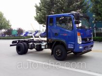 Shifeng SSF3081DHP75 dump truck chassis