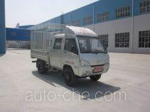 Shifeng SSF5021CCYBW32 грузовик с решетчатым тент-каркасом