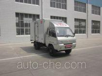 Shifeng SSF5021XXYBJ32 box van truck