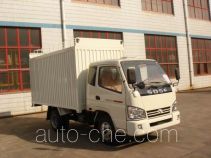Shifeng SSF5030XPYCP42 soft top box van truck
