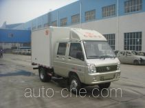 Shifeng SSF5030XXYCWB2 box van truck