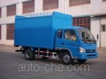Shifeng SSF5040XPYDP54-1 soft top box van truck