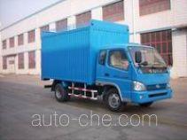 时风牌SSF5040XPYDP64-2型蓬式运输车
