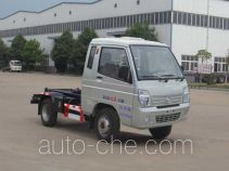 Shifeng SSF5040ZXX detachable body garbage truck
