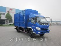 Shifeng SSF5041CCYDP64-1 stake truck
