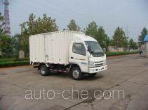 Shifeng SSF5041XXYDJ41 box van truck