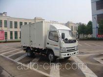 Shifeng SSF5041XXYDJ42 box van truck