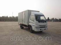 Shifeng SSF5041XXYDJ54 box van truck