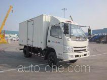 Shifeng SSF5041XXYDJ64-1 box van truck