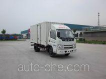 Shifeng SSF5041XXYDJ64 box van truck